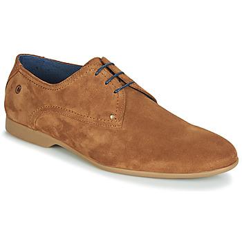 Shoes Men Derby Shoes Carlington EMILAN Brown