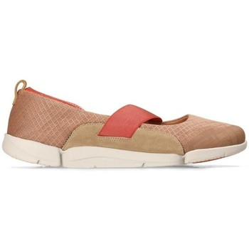 Shoes Women Shoes Clarks Tri Allie Brown