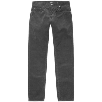Clothing Men chinos Carhartt WIP Klondike Corduroy Pant Blacksmith