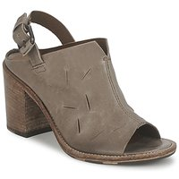 Shoes Women Sandals OXS SIROPLI Taupe