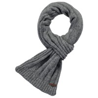 Clothes accessories Scarves / Slings Barts Scarf  CREEK SCARF GREY
