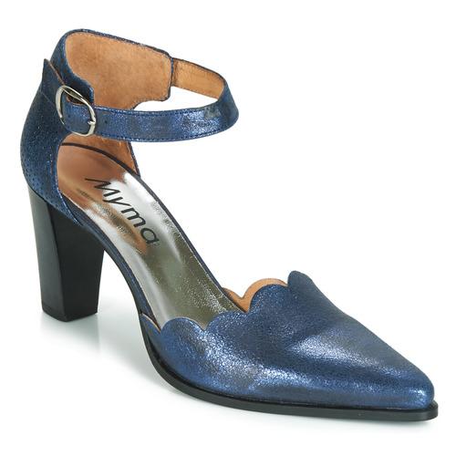Shoes Women Heels Myma GLORIA Marine