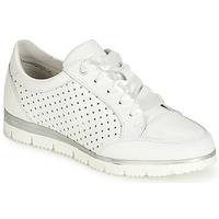 Shoes Women Low top trainers Myma AMELIA White