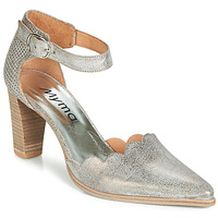 Shoes Women Heels Myma GLORIA Taupe