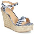 Shoes Women Sandals Moony Mood