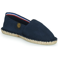 Shoes Espadrilles Art of Soule SOKA UNI Marine