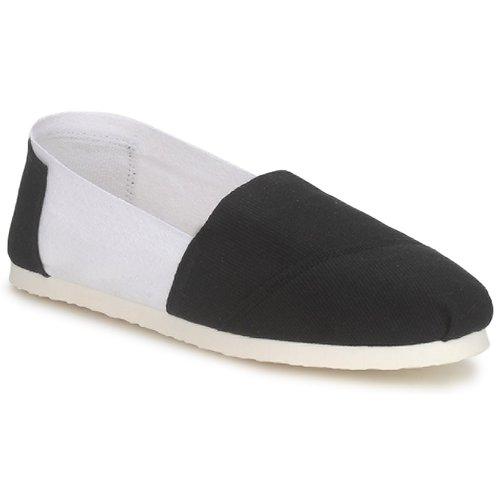 Shoes Slip-ons Art of Soule 2.0 Black / White