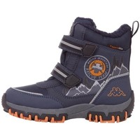 Shoes Children Snow boots Kappa Rescue Tex