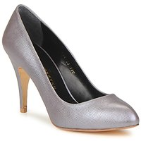 Shoes Women Heels Gaspard Yurkievich E10-VAR6 Purple / Pale / Metallic