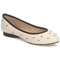 Shoes Women Flat shoes Kat Maconie DELILAH BEIGE