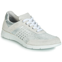 Shoes Women Low top trainers Yurban JEBELLE Grey