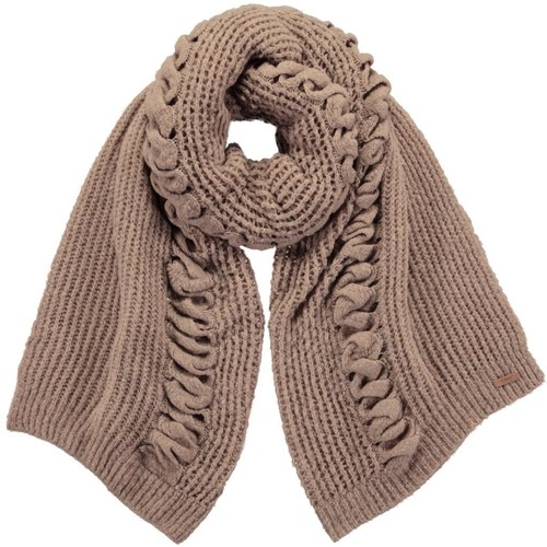 Clothes accessories Women Scarves / Slings Barts Scarf  MATILDA SCARF BEIGE