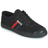 Shoes Low top trainers Kawasaki RETRO Black