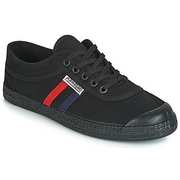 Shoes Low top trainers Kawasaki RETRO Black