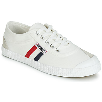 Shoes Low top trainers Kawasaki RETRO White