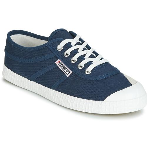 Shoes Low top trainers Kawasaki ORIGINAL Blue