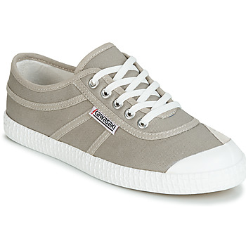 Shoes Low top trainers Kawasaki ORIGINAL Beige