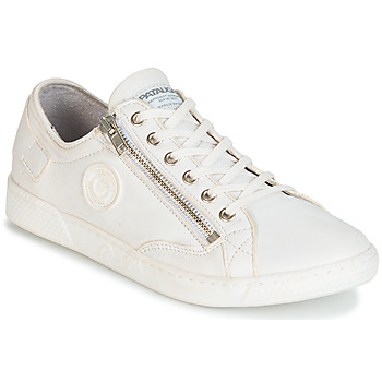 Shoes Women Low top trainers Pataugas JESTER White