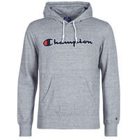 Clothing Men sweaters Champion 212940-GRLTM Grey