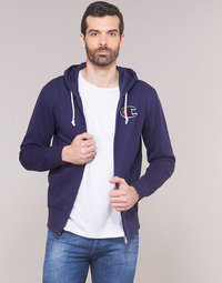 Clothing Men sweaters Champion 212941-ECL Marine
