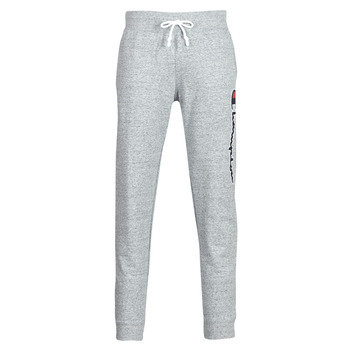 Clothing Men Tracksuit bottoms Champion 212943-GRLTM Grey