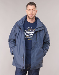 Clothing Men Jackets Columbia GOOD WAYS II JACKET Marine