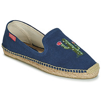 Shoes Women Espadrilles Banana Moon OZZIE Blue