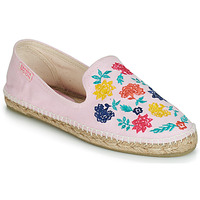Shoes Women Espadrilles Banana Moon IASMIN Beige