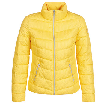 Clothing Women Duffel coats S.Oliver 04-899-61-5060-90G7 Yellow