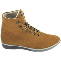 Shoes Men Mid boots Muroexe Atom Men's Boots brown