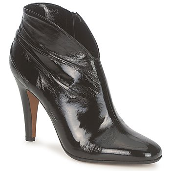 Shoes Women Shoe boots Michel Perry 9153 VOGUE-BLACK