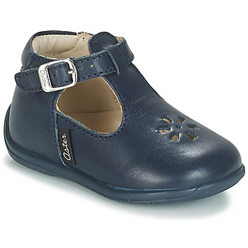 Shoes Children Flat shoes Aster ODJUMBO Marine