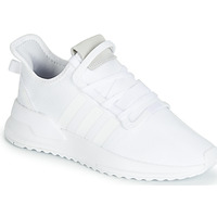 Shoes Low top trainers adidas Originals U_PATH RUN White