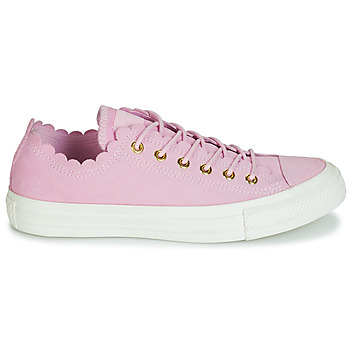 Converse CHUCK TAYLOR ALL STAR FRILLY THRILLS SUEDE OX