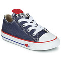 Converse CHUCK TAYLOR ALL STAR SUCKER FOR LOVE DENIM OX