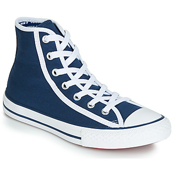 Shoes Children Hi top trainers Converse CHUCK TAYLOR ALL STAR GAMER CANVAS HI Blue