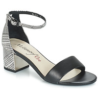 Shoes Women Sandals Metamorf'Ose EMBRASA Black