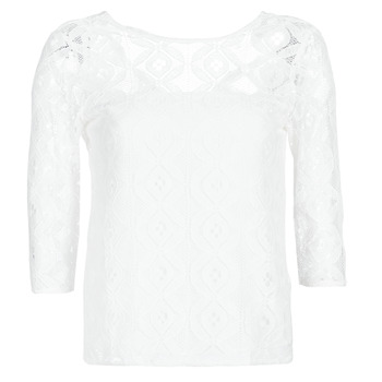 Clothing Women Tops / Blouses Betty London CONSTANCE White