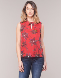 Clothing Women Tops / Blouses One Step CLODIA Red