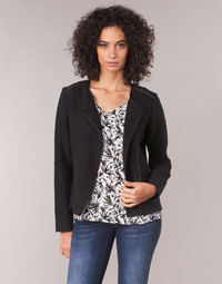 Clothing Women Jackets / Blazers One Step ROBI Black
