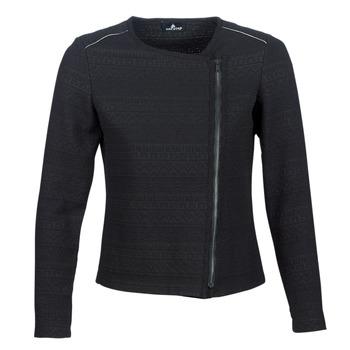 Clothing Women Jackets / Blazers One Step ROBI Black