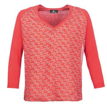 Clothing Women jumpers One Step ROBINA Red
