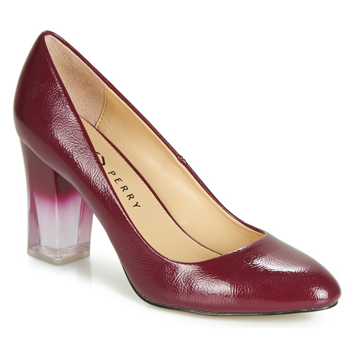 Shoes Women Heels Katy Perry THE A.W. Red