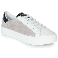 Shoes Women Low top trainers No Name ARCADE White / Grey