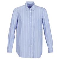 Clothing Women Shirts Ikks BN12175-41 Blue