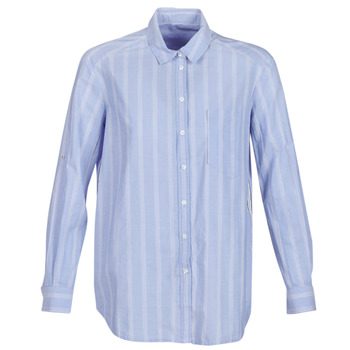 Clothing Women Shirts Ikks BN12175-41 Blue
