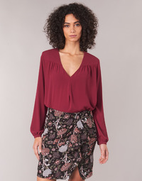 Clothing Women Tops / Blouses Ikks  Garnet