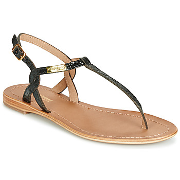 Shoes Women Sandals Les Tropéziennes par M Belarbi BILLY Black