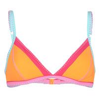 Clothing Women Bikini Separates Banana Moon TAEKO TEKNICOLO Orange / Pink / Blue