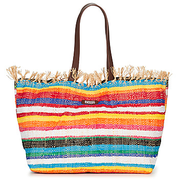 Bags Women Shopping Bags / Baskets Banana Moon IREA EDVALDO Multicoloured